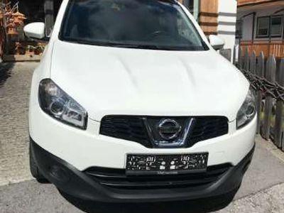 gebraucht Nissan Qashqai +2 2,0 16V Acenta 4WD