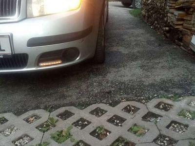 gebraucht Skoda Fabia 1.4L 16V Kombi / Family Van,