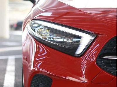 gebraucht Mercedes A200 A-Klasse// TOP AUSSTATTUNG Limousine