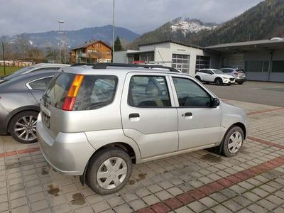 gebraucht Subaru Justy G3X 1,3 4WD Allrad