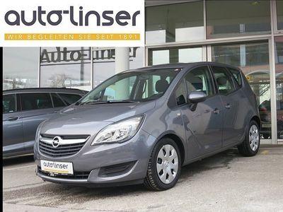 gebraucht Opel Meriva 1,6 CDTI Ecotec Cool & Sound Start/Stop System