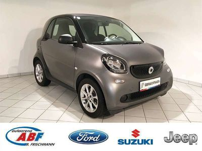 gebraucht Smart ForTwo Coupé Basis (52kW) (453.342)