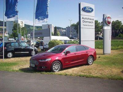 gebraucht Ford Mondeo Mondeo 4-türig2,0 Hybrid, 190 PS, 4 Türen, Automatik