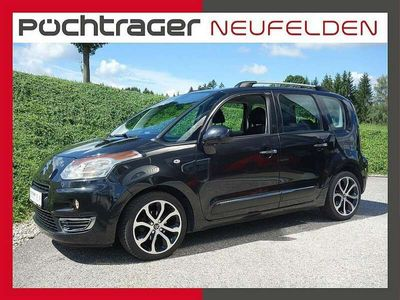 gebraucht Citroën C3 Picasso HDi 90 Collection