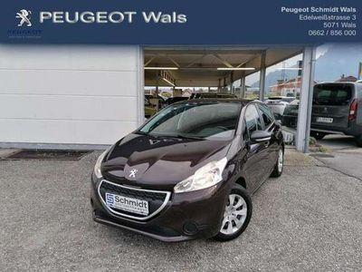 gebraucht Peugeot 208 Access 68PS