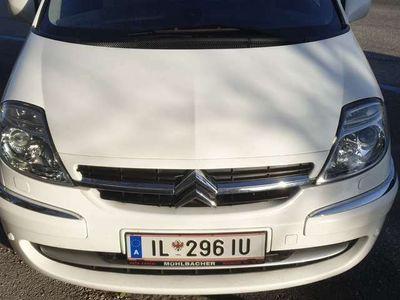 gebraucht Citroën C8 2.0 HDi Exclusive