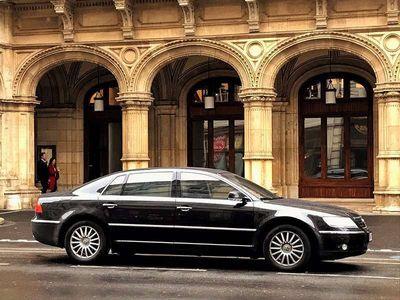 gebraucht VW Phaeton Limousine