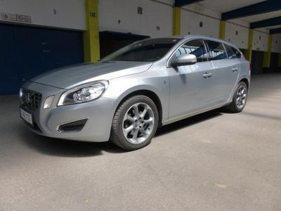 used Volvo V60 D3 Ocean Race Geartronic Aut.