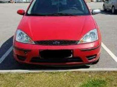gebraucht Ford Focus Ambiente 1,8 TDdi