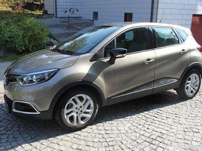 gebraucht Renault Captur Dynamique ENERGY dCi 90 SUV / Geländewagen,