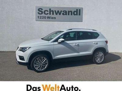gebraucht Seat Ateca Xcellence 1.5 TSI ACT DSG SUV / Geländewagen