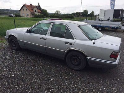 gebraucht Mercedes E300 D Limousine,