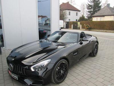 gebraucht Mercedes AMG GT Mercedes- Roadster,Night-Paket,Performance-Sitze