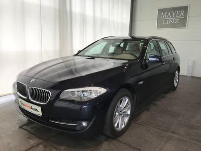 used BMW 530 d xDrive Touring Österreich-Paket Aut.