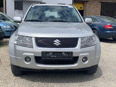 gebraucht Suzuki Grand Vitara Vitara1,9 DDiS executive SUV / Geländewagen