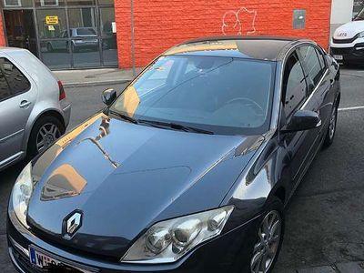 gebraucht Renault Laguna 2.0 diesel ÖAMTC PICKERL Limousine