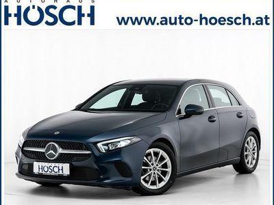 gebraucht Mercedes A180 A-KlasseProgressive Line Aut LP:37.271.-€ Limousine