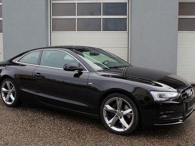 gebraucht Audi A5 Coupé 3.0 TDI Sport quattro