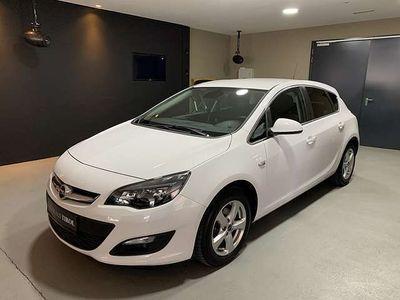 gebraucht Opel Astra 3 CDTI ecoflex Österreich Edition Start... Limousine