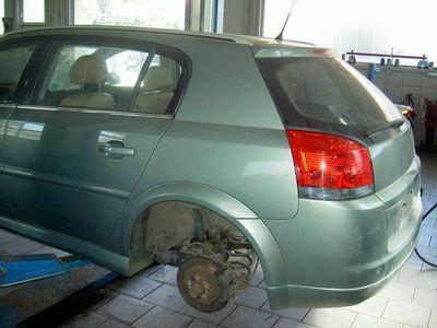 gebraucht Opel Signum 1,9 CDTI 16V Elegance