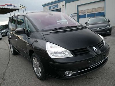 gebraucht Renault Espace Celsium 2,0 dCi Aut. NAVI ! ALURÄDER ! Kombi / Family Van