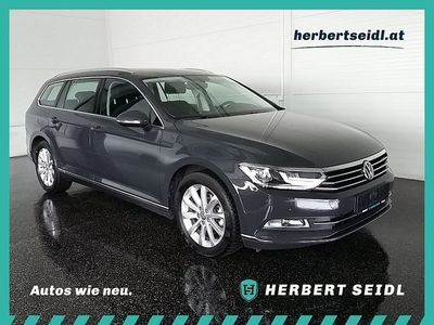 gebraucht VW Passat Variant Highline 2,0 TDI DSG *ACC / LED / NAVI*
