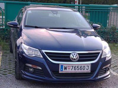 gebraucht VW CC V6 4Motion DSG