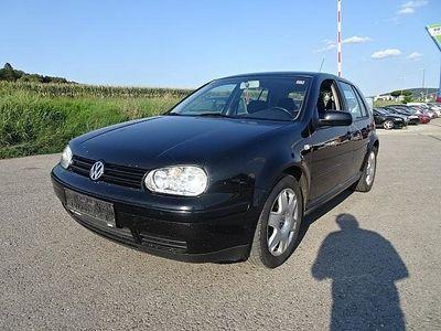 used VW Golf Rabbit Limousine,