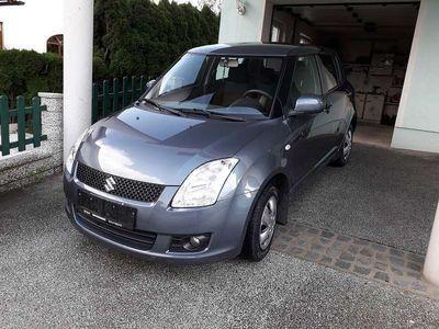 gebraucht Suzuki Swift 1,3 GL 4x4