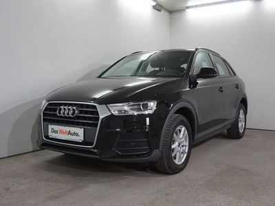 gebraucht Audi Q3 1.4 TFSI cod Austria