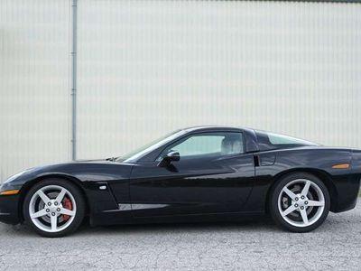 gebraucht Corvette C6 Coupe Coupé 6,0 V8