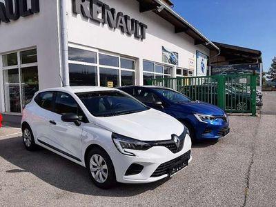 gebraucht Renault Clio Life SCe 75