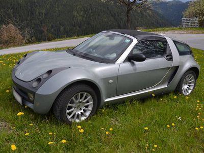 smart roadster gebraucht 20 g nstige angebote autouncle. Black Bedroom Furniture Sets. Home Design Ideas
