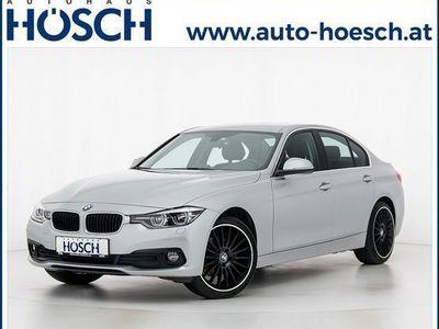 gebraucht BMW 320 d Advantage Aut. LP:50.055,-/ mtl. 156.-*