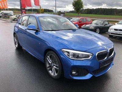 gebraucht BMW 120 120 i M Sport 2,0 Ltr. - 135 kW, Automatic, Pano,N