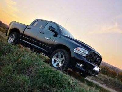 gebraucht Dodge Ram 5.7L V8 HEMI