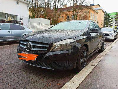 gebraucht Mercedes A180 A-Klasse1,6l Benzin,Turbo Motor Klein-/ Kompaktwagen