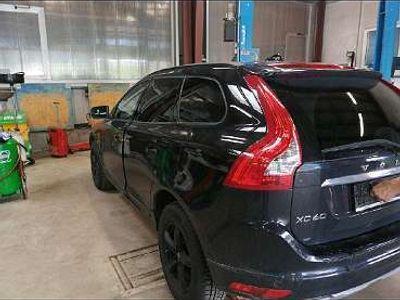 gebraucht Volvo XC60 2.4 Aut. SUV / Geländewagen