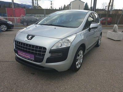 gebraucht Peugeot 3008 1,6 16V VTi 120 Access Limousine