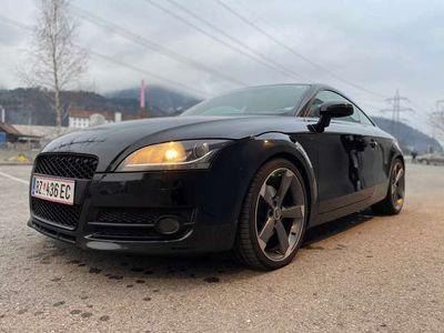 gebraucht Audi TT Coupé 2,0 T FSI