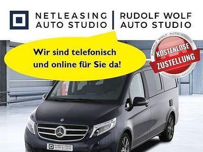 gebraucht Mercedes V250 V-Klassed Marco Polo Edition Nav+ILS+Kam+Küche+18' Autom., 190 PS, 4 Türen, Automatik