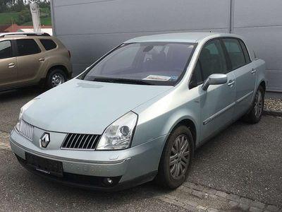 gebraucht Renault Vel Satis 2,2 dci Limousine,