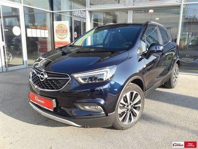 brugt Opel Mokka X 1,6 CDTI Innovation Start/Stop System Sport Utility Vehicle