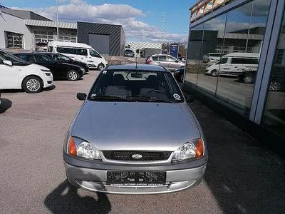 gebraucht Ford Fiesta Flair