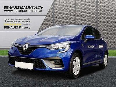 gebraucht Renault Clio ClioRS-Line TCe 130 EDC