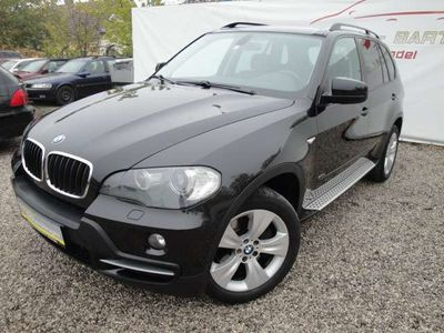 gebraucht BMW X5 3,0d Aut. SUV / Offroad