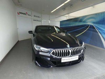 gebraucht BMW 840 d xDrive Coupe G15