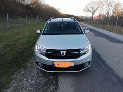 gebraucht Dacia Logan Kombi / Family Van