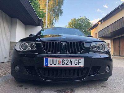 gebraucht BMW 130 1er-Reihe i E81 Limousine,