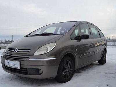 gebraucht Citroën Xsara Picasso 1,6i Emotion - Kommissionsverkauf